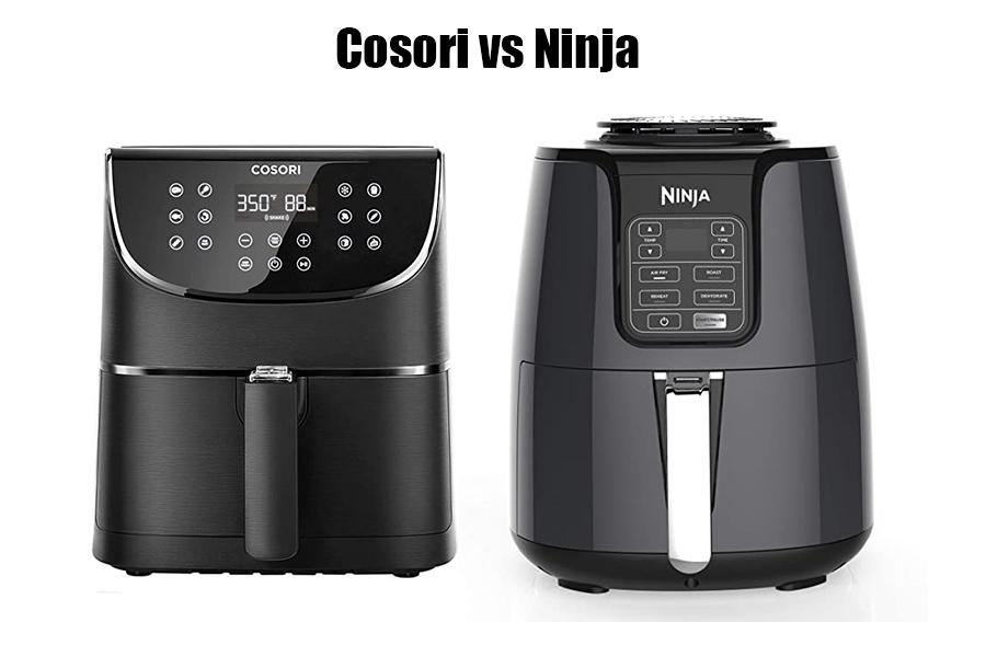 Cosori vs Ninja