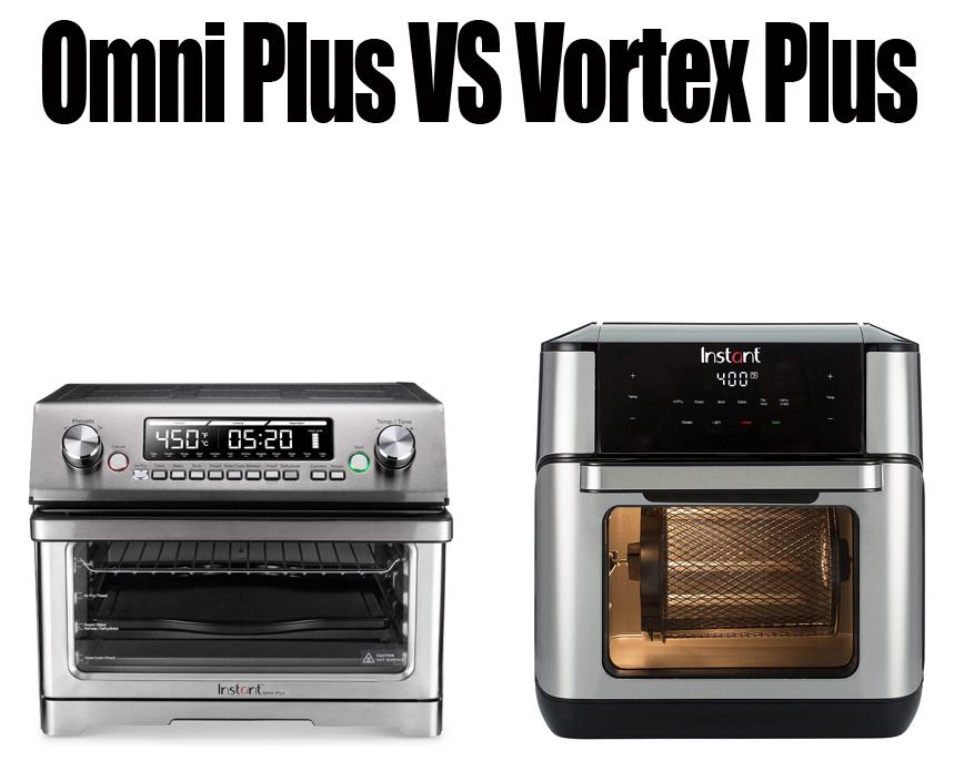 Omni Plus VS Vortex Plus